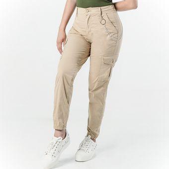 Pantalon Jogger Mujer Linio Peru Go025fa0umum6lpe