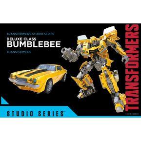 Transformers Generations Tomy Takara Studio Series  01 Bumblebee b1317ced3ab3