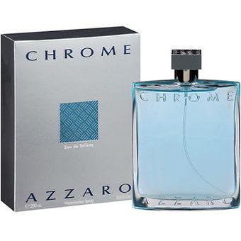 4abac6103a Compra Chrome de Azzaro Eau de Toilette 200 ml online | Linio México