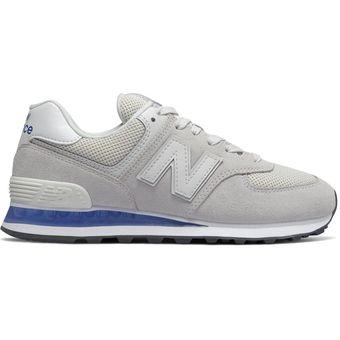 Zapatillas Casuales New Balance 574 Mujer-Estándar