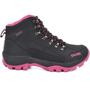 af3ea54a13 Compra Zapatillas y botas outdoor mujer Spalding en Linio Chile