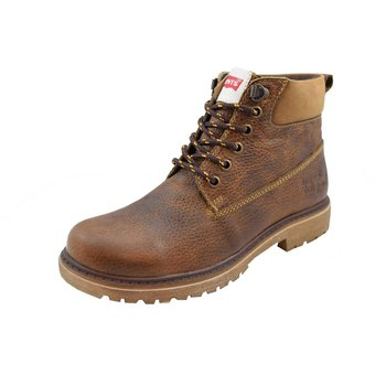 095c9a8183 Compra Bota Levis Para Mujer Casual - L127384 Ocre online