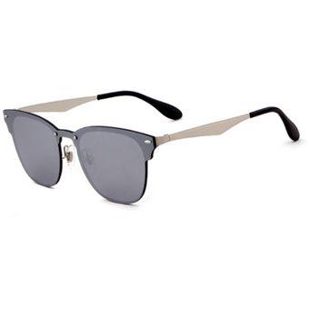 6753498159 Compra Lentes de Sol Mujer Blanco Sunglasses en Linio México