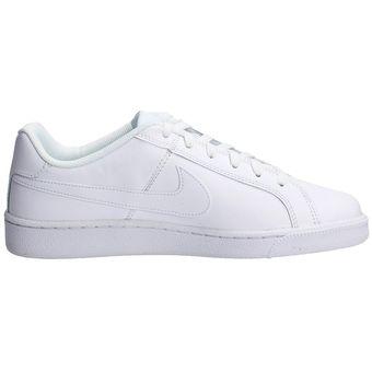1d6e4ade9 Compra Zapatos Deportivos Hombre Nike Court Royale-Blanco online ...