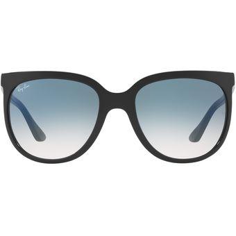 f80cc48ff1 Agotado Gafas Ray Ban de Sol Cats 1000 0RB4126 - 601/3F para Mujer-Negro