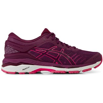 asics gel kayano mujer zapatillas running