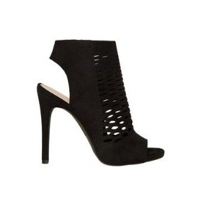 Sandalia Negra Tasty Flavor Unique Shoes 8a1649ade5f4