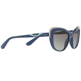bcb82ad66b Compra Gafas De Sol Vogue VO5054S24164853 Mujer Azul online   Linio Perú