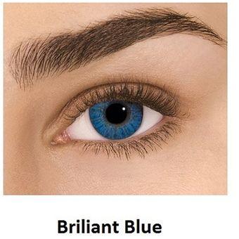 Compra FreshLook Colorblends - Lentes De Contacto Brilliant - Azul ... 4be7081e3f