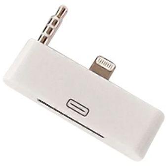 5a7cb5053b2 Compra Adaptador Macrotel Para IPhone 4 A 5 online | Linio Perú