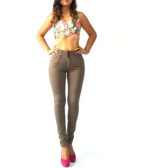 Compra Pantalones Skinny Mujer USAFRICA en Linio Perú 5b61c577582b