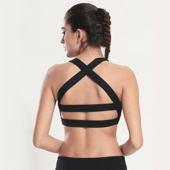 29ff7e461fb4f Agotado EW Modelos Femeninos Diseñados A Prueba De Golpes De Yoga  Transpirable Cruzar Los Estados Unidos De