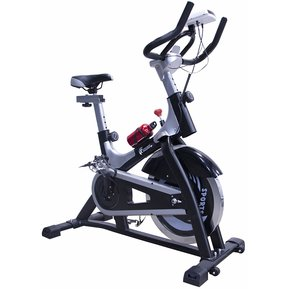 00821cfb7 Bicicleta Spinning Centurfit 18kg Ejercicio Gym Fija Profesional