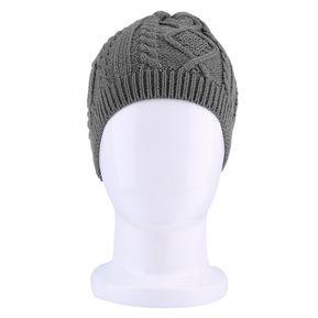EY Mujeres Cálido Invierno Beret Trenzado Baggy Beanie De Punto De  Ganchillo Sombrero SKI Cap Color 1b4d62bf73e2