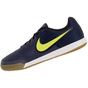 online store 27592 d438a Zapatilla Nike MagistaX Pro IC Para Hombre - Azul