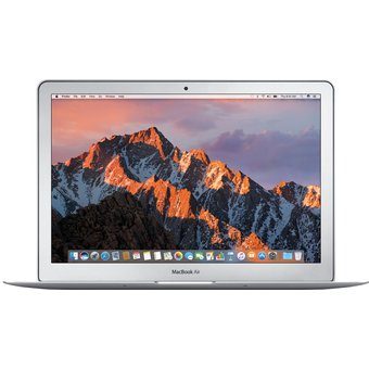 Apple MacBook Air 13″ 1,8 128GB – 8GB RAM (2017)
