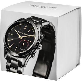 Reloj Michael Kors Access Runway Hybrid Smartwatch Mkt4003 Linio