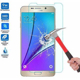 3153ad7e913 Agotado Mica Protector De Vidrio Templado Para Pantalla Para Samsung Galaxy  J7 2016