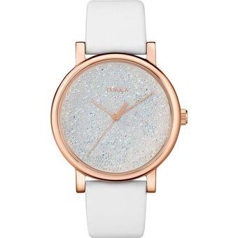 91849fcb06cd Compra Reloj Para Dama Timex Modelo  TW2R95000 online