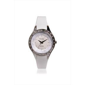 90adf15b5d1b Reloj MoDe-Okusai Análogo Mujer Malla Resina MDD0012-ANR-7A