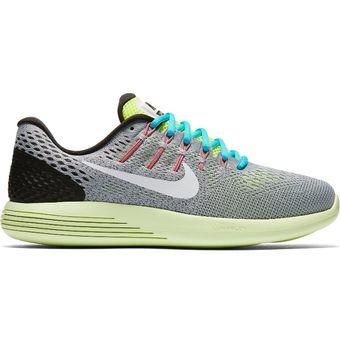 size 40 5a8ce c5239 Agotado Zapatos Running Hombre Nike Lunarglide 8-Gris