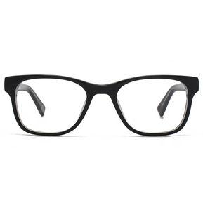 23b1ba43a9 Compra lentes opticos Rectangulares hombre Hook en Linio Chile