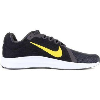 Nike Zapatillas Downshifter 8 Black Negro Hombre