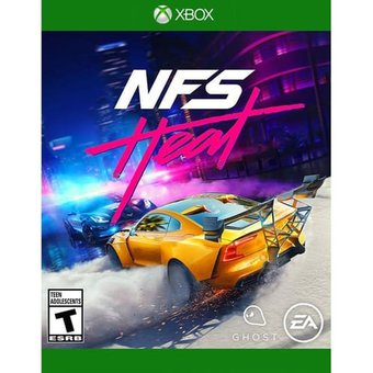 Need For Speed  Heat Xb1