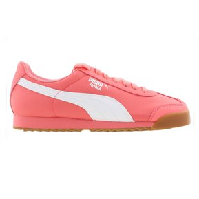 TENIS PUMA ROMA LOW BOOT BASIC SUMMER ROSA MUJER - 359841 14 722552a54bde5