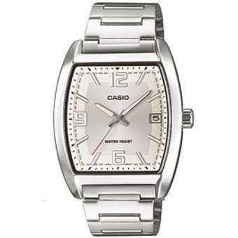 07fc623f287c Compra Reloj Casio MTPE107D-7A- Plateado online