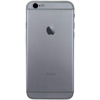 ce056ac3277 Compra Apple iPhone 6 Plus 64GB Desbloqueado-Gris online | Linio Perú