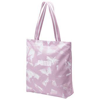 ad1c10e115116 Compra Bolso Para Dama Puma-Rosado 075398 01 Core Shopper online ...
