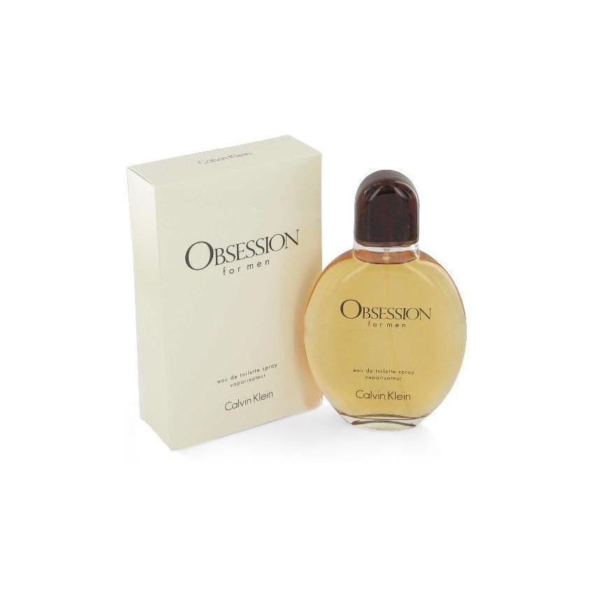 Perfume Obsesion para Hombre 100ml