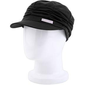 EY Moda Unisex Mujeres Hombres Béisbol Informal Al Aire Libre Sol Pico  Sombrero Tapa Regalo Negro 36aca3c7792