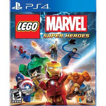 Compra Pack Juegos Lego Playstation 4 Online Linio Chile