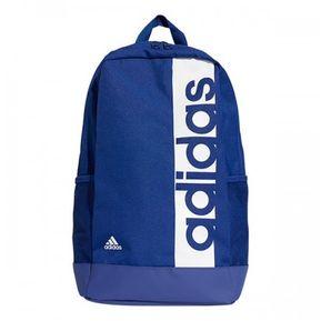 online retailer 0223c e348d Maleta Adidas DM7661 Lin Per Bp - Azul