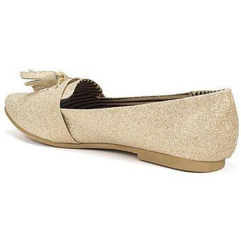 Zapatos azules Nora infantiles YkQAT