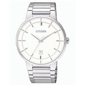 5fea74bd64ef Reloj Citizen BI5010-59A para Caballero-Plateado