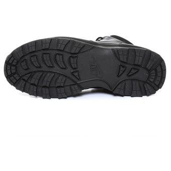 new arrival d26ca 2780f Agotado Bota Nike Manoa Leather Negro 454350 003