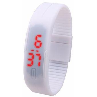 29f73d1e0f7a Compra Reloj Led - Reloj Pulsera Led Digital Deportivo De Silicona ...