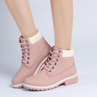 Otoño Online Moda Mujer Botas De Zapatos Moto Compra OwXqgA