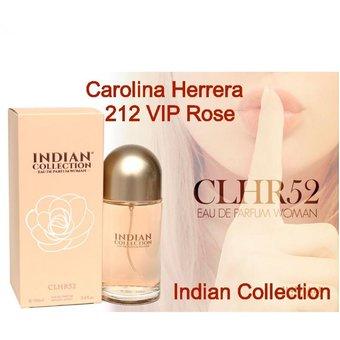 Perfume Indian - Aroma Carolina Herrera 212 Vip Rose 100ml