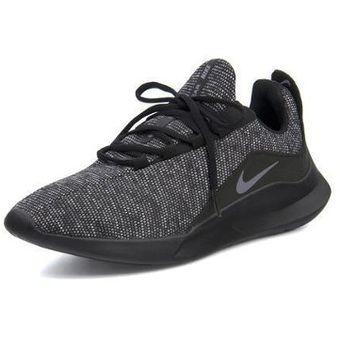 64eb32b9 Compra Tenis Nike Viale Premium Negro - Hombre Ao0628 002 online ...