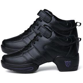 7372ed60 EH Zapatillas De Gimnasia Fitness Footwear Señoras Danza Jazz Deportes
