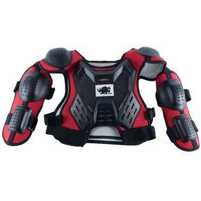 911f79071d175 Jofa Junior Niño Full Protecciones Motocross Enduro