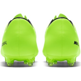 a38682906a834 Compra Tenis Fútbol Hombre Nike Mercurial Victory VI TG -Verde ...