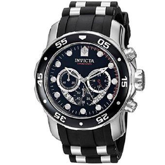 bajo precio f5327 c9f29 Reloj Invicta Hombre 6977 Pro Diver Negro