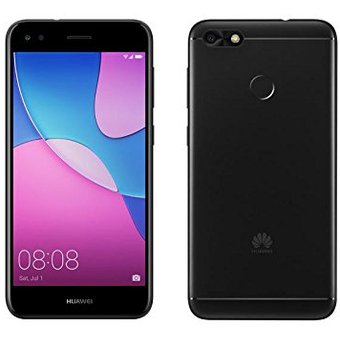 acaf50c8c95 Compra Smartphone Huawei P9 Lite Mini 16GB-Negro online | Linio Ecuador