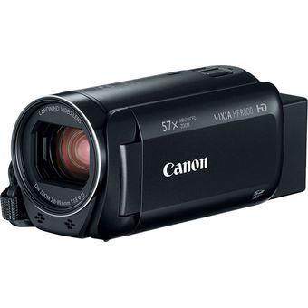 Cámara de Video Canon Vixia HF-R800 - Negro