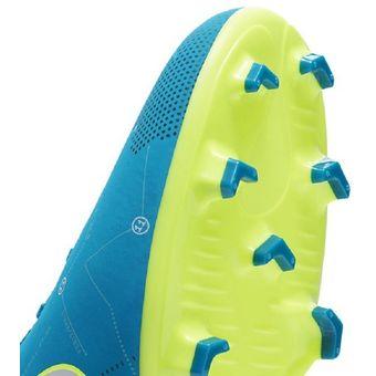 Compra Guayos De Bota Mercurial Nike Victory VI 921506-400 - Azul ... f44880ad84e32